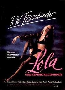 Lola - Poster / Capa / Cartaz - Oficial 5