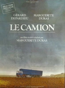 O Caminhão - Poster / Capa / Cartaz - Oficial 1