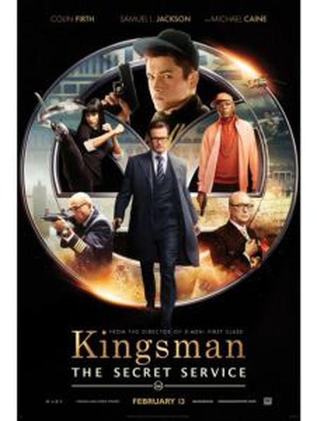 Kingsman: Serviço Secreto - Review