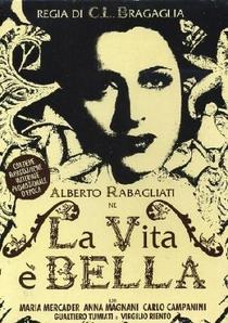 La Vita è Bella  - Poster / Capa / Cartaz - Oficial 1