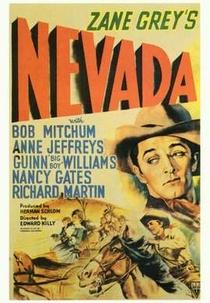 Nevada - Poster / Capa / Cartaz - Oficial 1