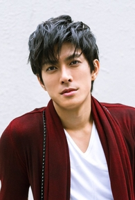 Kimisawa Yuki (君沢ユウキ)