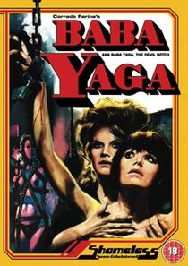 Baba Yaga - Poster / Capa / Cartaz - Oficial 4