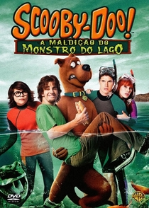 Scooby-Doo! e a Maldição do Monstro do Lago - Poster / Capa / Cartaz - Oficial 4