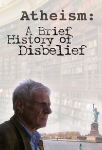 Ateísmo - A Breve História da Descrença - Poster / Capa / Cartaz - Oficial 1
