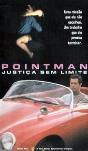 Justiça Sem Limite - Poster / Capa / Cartaz - Oficial 2