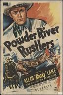 Misterioso Desaparecido (Powder River Rustlers)