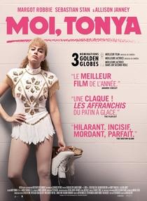 Eu, Tonya - Poster / Capa / Cartaz - Oficial 7