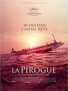 O Barco da Esperança (La Pirogue)