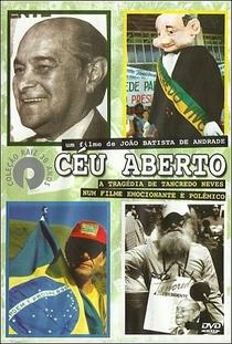 Céu Aberto - Poster / Capa / Cartaz - Oficial 1