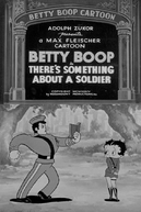 Betty Boop in There's Something About a Soldier (Betty Boop in There's Something About a Soldier)