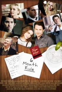 6 Month Rule - Poster / Capa / Cartaz - Oficial 1