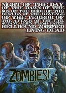 Night of the Day of the Dawn of the Son of the Bride of the Return of the Terror (Night of the Day of the Dawn of the Son of the Bride of the Return of the Revenge of the Terror of the Attack of the Evil, Mutant, Alien, Flesh Eating, Hellbound, Zombified Living Dead Part 2: In Shocking 2-D)