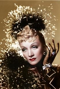 Marlene Dietrich - Poster / Capa / Cartaz - Oficial 10