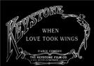 When Love Took Wings (When Love Took Wings)