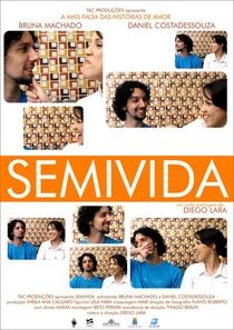 Semivida - Poster / Capa / Cartaz - Oficial 1