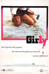 Mumsy, Nanny, Sonny, & Girly - Poster / Capa / Cartaz - Oficial 4