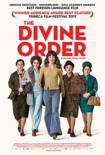 Mulheres Divinas - Poster / Capa / Cartaz - Oficial 5