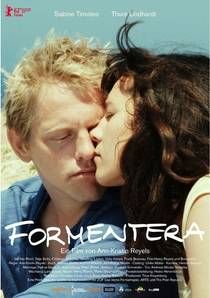 Formentera - Poster / Capa / Cartaz - Oficial 1