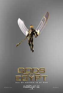 Deuses do Egito - Poster / Capa / Cartaz - Oficial 17
