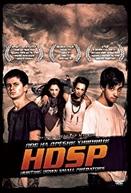HDSP: Hunting Down Small Predators (HDSP: Hunting Down Small Predators)