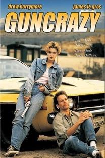 Gun Crazy : Howard e Anita - Jovens Amantes - Poster / Capa / Cartaz - Oficial 1