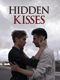 Beijos Escondidos - Poster / Capa / Cartaz - Oficial 5