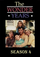 Anos Incríveis (4ª Temporada) (The Wonder Years (Season 4))