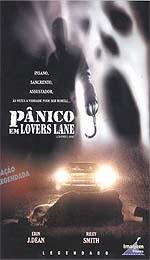 Pânico em Lovers Lane - Poster / Capa / Cartaz - Oficial 2