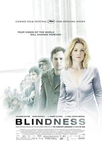 Ensaio Sobre a Cegueira - Poster / Capa / Cartaz - Oficial 1