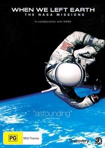 NASA - 50 anos de Missões Espaciais - Poster / Capa / Cartaz - Oficial 3