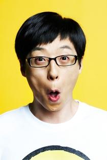Yu Jae-suk - Poster / Capa / Cartaz - Oficial 3
