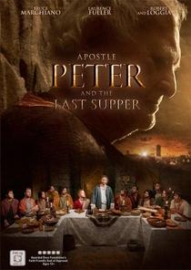 Apóstolo Pedro e a Última Ceia - Poster / Capa / Cartaz - Oficial 1