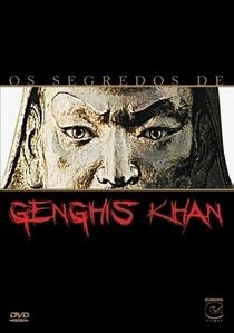 Os Segredos de Genghis Khan - Poster / Capa / Cartaz - Oficial 2