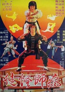 Tai Chi - O Kung Fu da morte - Poster / Capa / Cartaz - Oficial 1