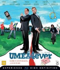 Umeå4ever - Poster / Capa / Cartaz - Oficial 1