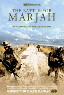 The Battle for Marjah - Poster / Capa / Cartaz - Oficial 2