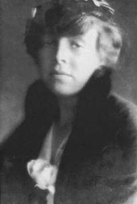 Margaret Anderson (I)