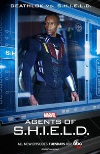 Agentes da S.H.I.E.L.D. (1ª Temporada) - Poster / Capa / Cartaz - Oficial 7