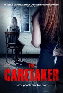 The Caretaker - Poster / Capa / Cartaz - Oficial 1