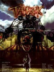 The Park - Poster / Capa / Cartaz - Oficial 1