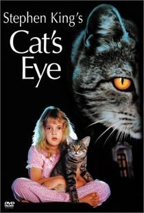Olhos de Gato - Poster / Capa / Cartaz - Oficial 1