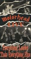Motorhead Live - Everything Louder Than Everything (Motorhead Live - Everything Louder Than Everything)