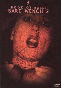 Bare Wench 2: Book of Babes - Poster / Capa / Cartaz - Oficial 1