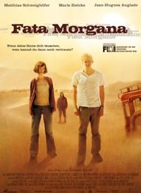 Fata Morgana - Poster / Capa / Cartaz - Oficial 1