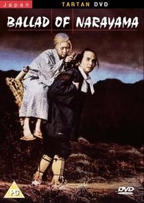 A Balada de Narayama - Poster / Capa / Cartaz - Oficial 3
