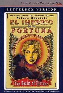 O Império da Fortuna - Poster / Capa / Cartaz - Oficial 1