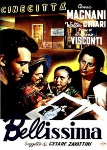 Belíssima - Poster / Capa / Cartaz - Oficial 3