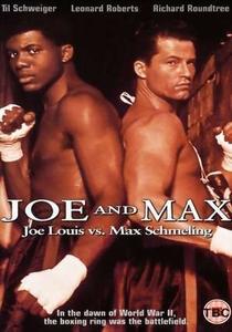 Joe & Max - Poster / Capa / Cartaz - Oficial 2