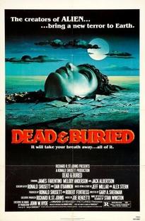Os Mortos Vivos - Poster / Capa / Cartaz - Oficial 1